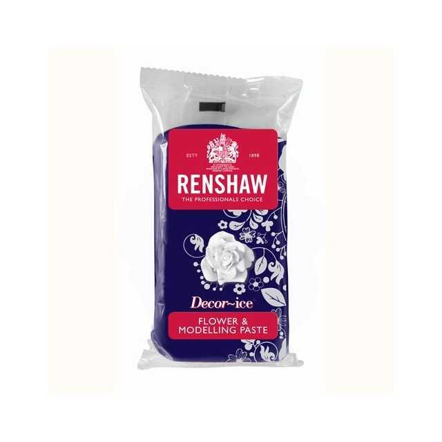 Renshaw - Gumpaste bleu myosotis 250 gr