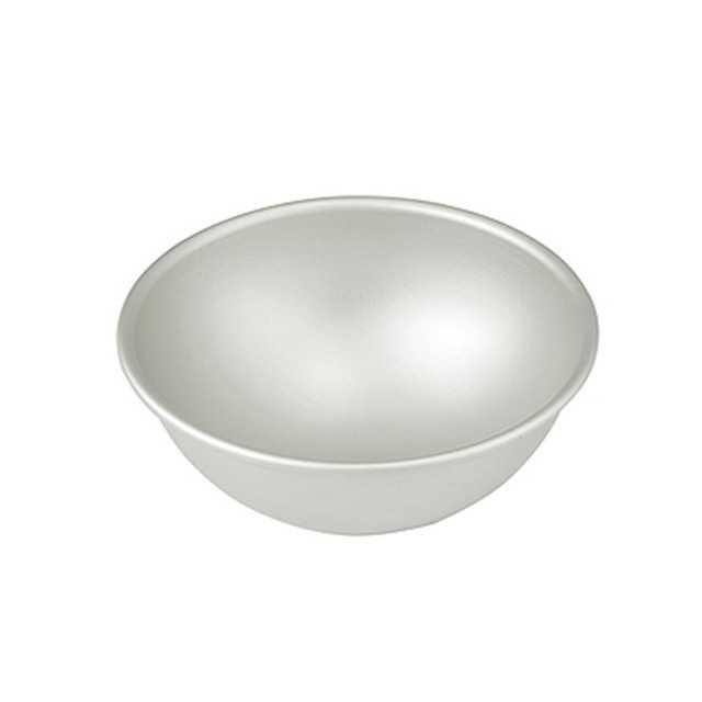 Fat Daddio's - Moule a gateau demi-sphere 20 cm
