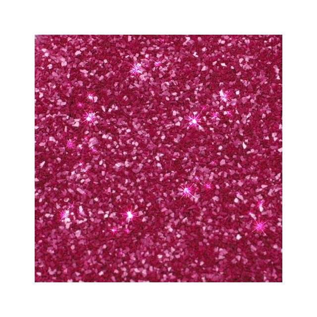 Paillettes Alimentaires Cerise Rainbow Dust