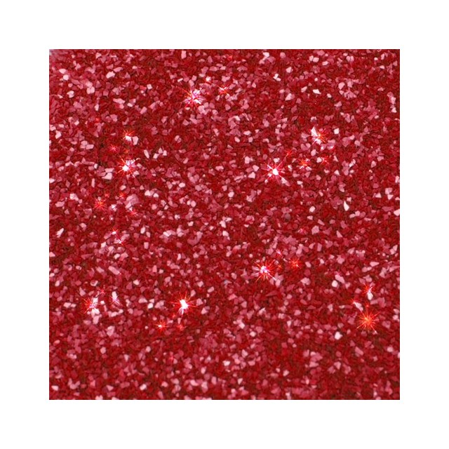 Paillettes Alimentaires Strawberry Rainbow Dust