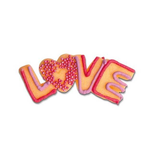 Emporte piece Love Stadter