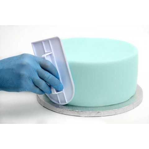 Lisseur Pate à sucre modelage Modecor