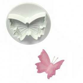 Emporte-piece ejecteur papillon moyen