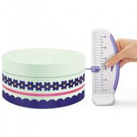Marqueur de gateau cake design