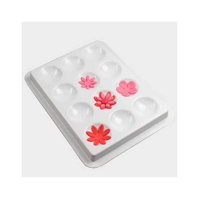 Support sechage fleurs pate a sucre