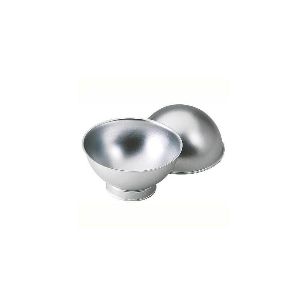 Wilton - Moule a gateau sphere 15 cm - 4 pieces