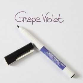 Sugarflair - Feutre alimentaire violet foncé