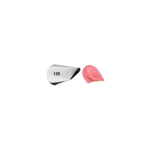 Wilton - Douille patisserie pétale n°125