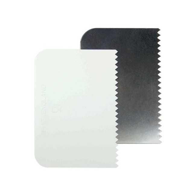 Lisseur glacage gateau - H10 cm