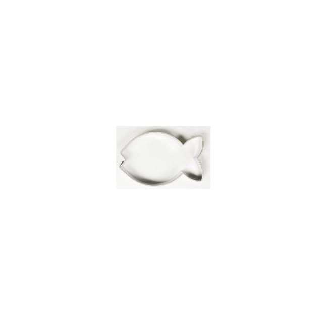 Emporte piece petit poisson - 4.5 cm