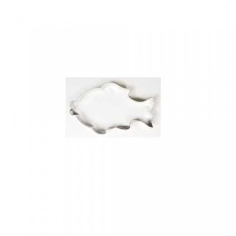 Emporte piece poisson - 8 cm
