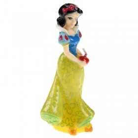Bougie Princesse Blanche Neige Disney