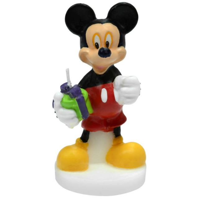 Faire son gateau d 39 anniversaire mickey facile univers cake - Gateau mickey facile ...