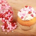 Spinkle Medley mini coeurs Funcakes 180 gr