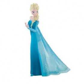 Figurine Reine des Neiges Elsa
