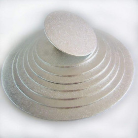 Semelle à gâteau Funcakes - Diamètre 15cm