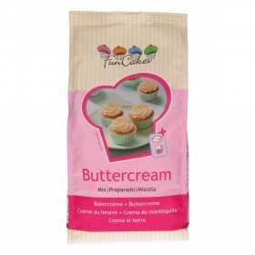 FunCakes Mix pour Crème au Beurre 1kg