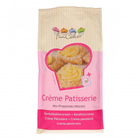 FunCakes Mix pour Crème Pâtissière 1kg