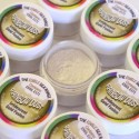 Colorant alimentaire en poudre Irridescent Gold Fusion Edible Silk Rainbow Dust