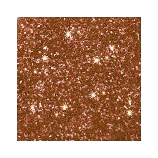 Paillettes Alimentaires Bronze Rainbow Dust