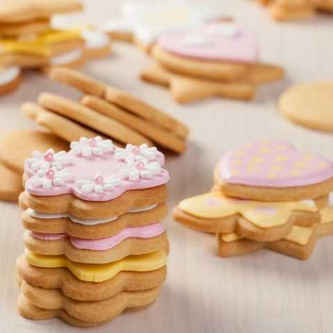 Préparation pour Biscuits 1kg FunCakes