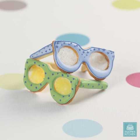Emporte piece lunettes Squires Kitchen